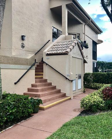 AS OF LISTING DATE THIS RARELY AVAILABLE & HIGHLY DESIRED 3 BEDROOM/3 BATH APARTMENT WITH LOFT IS THE LEAST EXPENSIVE OF ITS TYPE IN GLENEAGLES. IT OVERLOOKS A MAGNIFICENT GOLF COURSE & IS LOCATED WITHIN WALKING DISTANCE TO MAIN CLUBHOUSE & ACROSS THE STREET FROM SATELLITE POOL. IT COMES WITH A SOCIAL MEMBERSHIP. GOLF &/OR TENNIS MEMBERSHIPS ARE AVAILABLE. REFER TO DOCUMENTS SECTION FOR MEMBERSHIP & FEE SCHEDULE. GLENEAGLES COUNTRY CLUB HAS ADHERED TO STRICT COVID PREVENTION & SOCIAL DISTANCING GUIDELINES. FOLLOWING SERVICES & AMENITIES ARE CURRENTLY AVAILABLE: RESTAURANT DINING, FOOD DELIVERY, COMMUNITY MARKET PLACE PROVIDING DELIVERY OF ESSENTIALS, GOLF, TENNIS, EXERCISE CLASSES, PERSONAL TRAINING, MAIN & SATELLITE POOLS. DON'T WAIT TO SEE THIS APARTMENT. IT'S A STEAL.