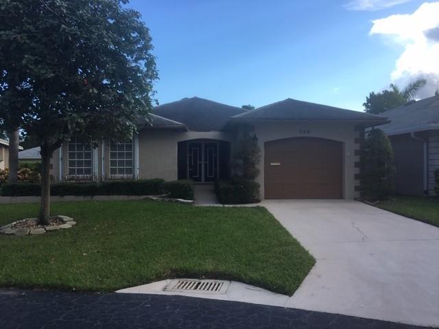 506 SW 2nd Street, Boca Raton, FL 33432