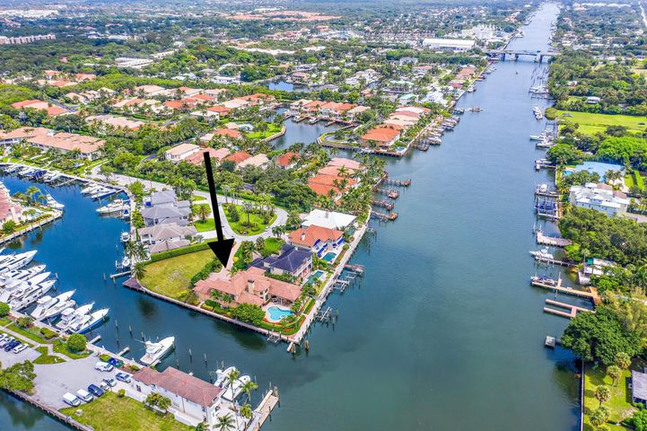 713 Harbour Point Drive, North Palm Beach, FL 33410