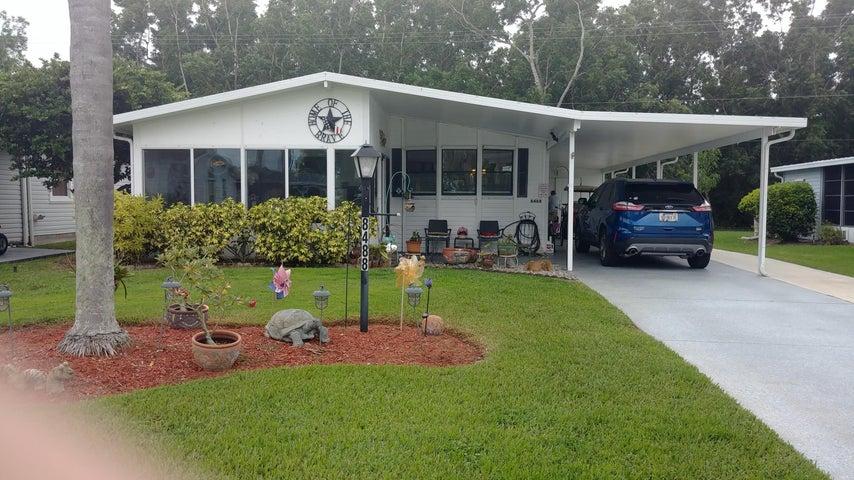 8488 Gallberry Circle, Port Saint Lucie, FL 34952