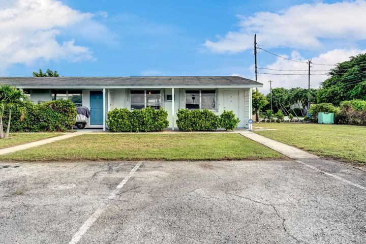 803 Ridge Road, 1, Lantana, FL 33462