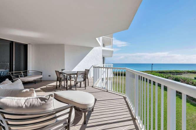 3170 S Ocean Boulevard, 301 S, Palm Beach, FL 33480
