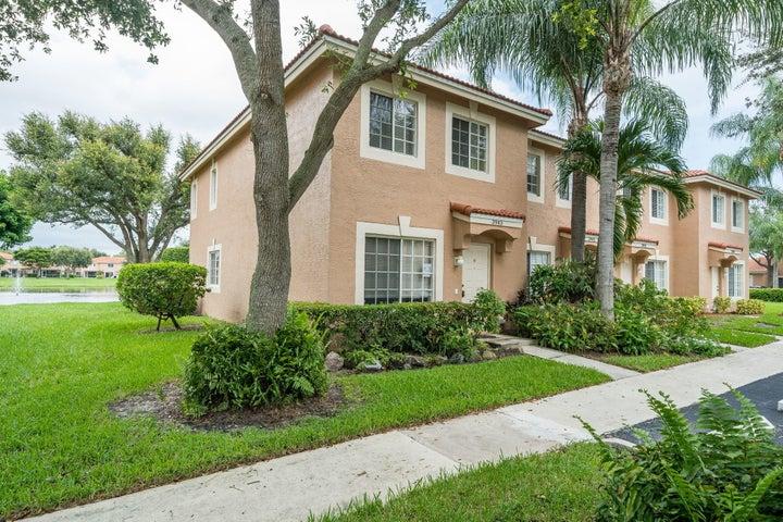 3945 Kamena Court, Boynton Beach, FL 33436