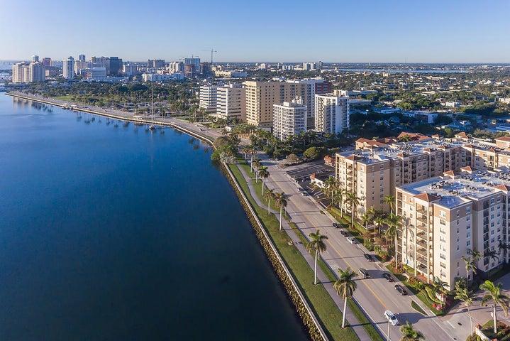 1803 N Flagler Drive, 106, West Palm Beach, FL 33407