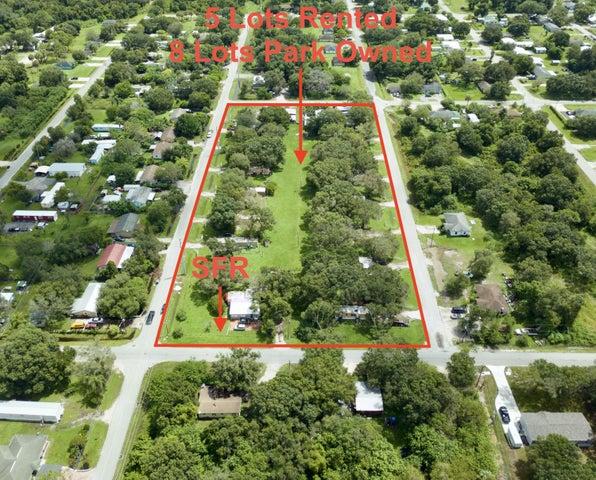 390 NW 36th Terrace, Okeechobee, FL 34972
