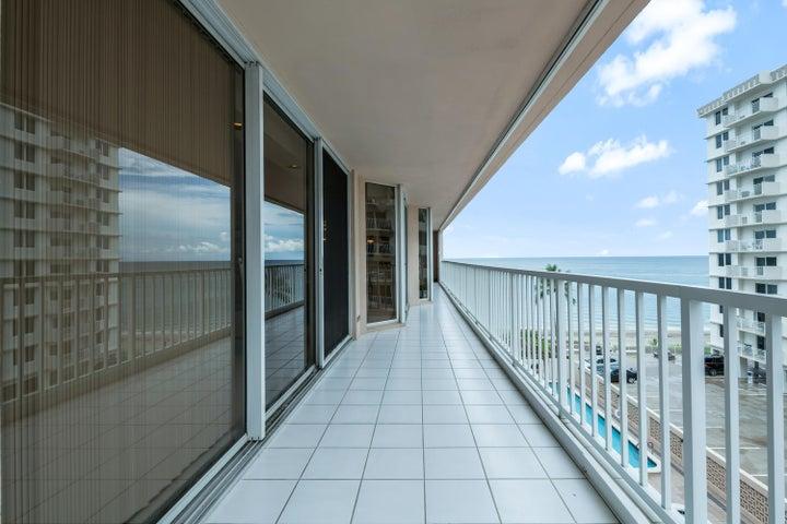 3211 S Ocean Blvd, 604, Highland Beach, FL 33487