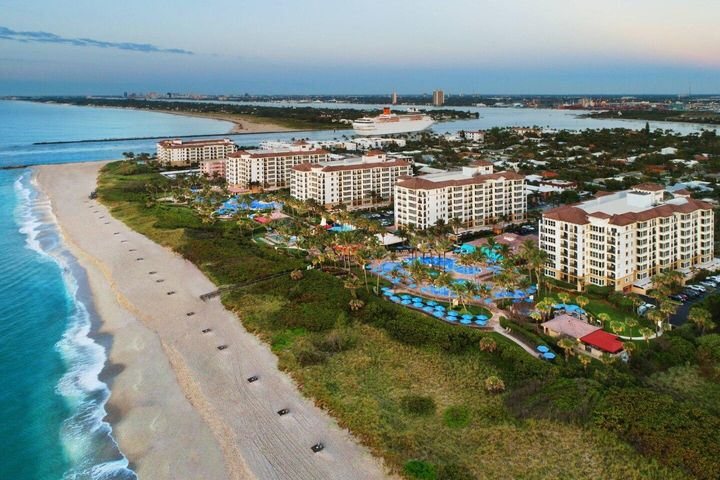 Palm beach shores