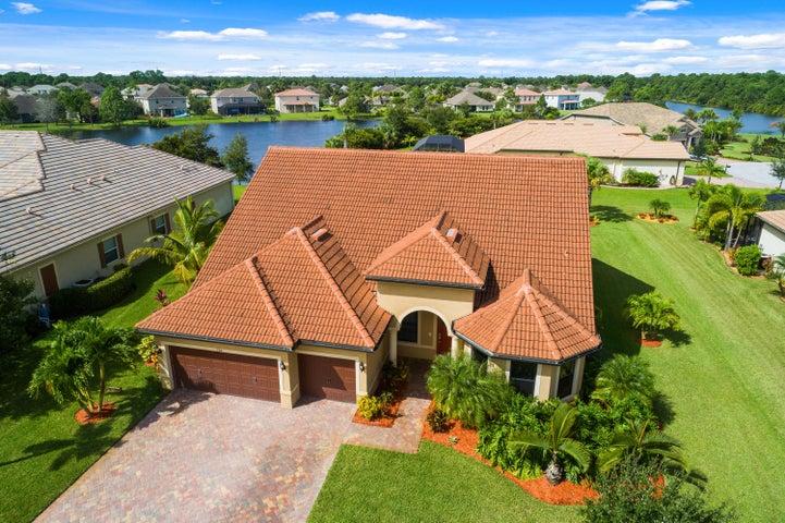 724 SW Habitat Lane E, Palm City, FL 34990
