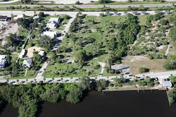 3422 NE Indian River Drive, Jensen Beach, FL 34957