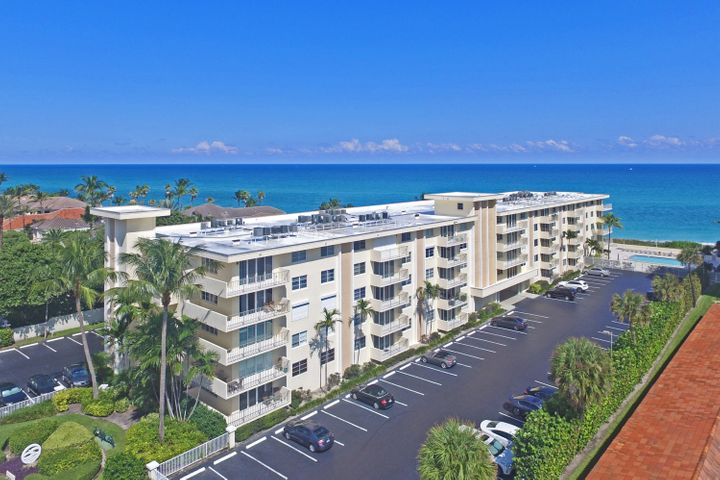 Welcome to this beautiful, completely remodeled 2/2 condo on Juno Beach with ocean views, impact windows and slider, a modern renovated kitchen, upgraded living room and bathrooms, plantation shutters, recessed lighting, newer floors and many more upgrades. Located directly on the beach, Juno by the Sea has a stunning oceanfront pool, plenty of parking, a new club room with ocean views and a resident only lobby entrance. Juno Beach is a charming, picturesque beach town surrounded by dining, shopping, golf and fishing throughout neighboring Jupiter, Palm Beach Gardens and Palm Beach.