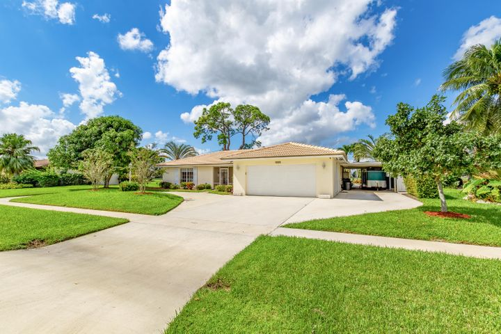 3139 Medinah Circle W, Lake Worth, FL 33467