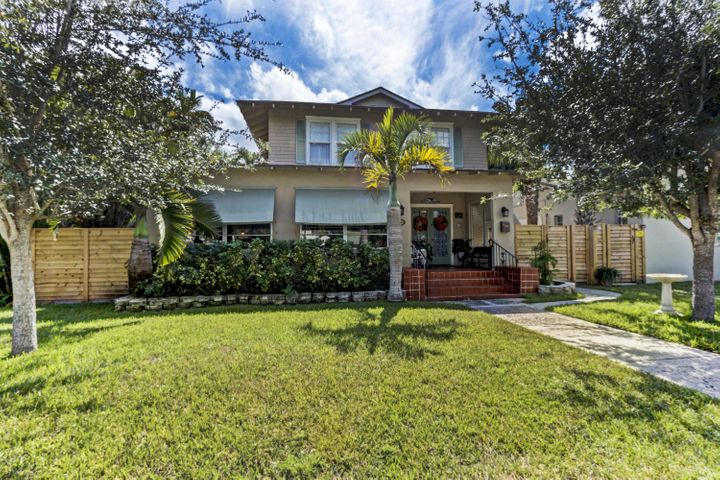 442 33rd Street, West Palm Beach, FL 33407