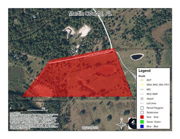 4902 SW Wild Turkey Lane, Indiantown, FL 34956