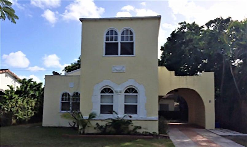 438 26th Street, West Palm Beach, FL 33407