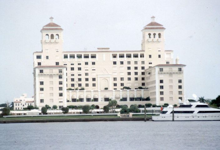 RARE TROPHY - ONLY ONE OF ITS KIND - NEVER BEFORE - TWO PREMIER CENTER APARTMENTS COMBINED with the only center outdoor space - GRANDIOSE ''DOUBLE TERRACE'' with CITY & OCEAN VIEWS is CLEARLY 'ONE OF THE FINEST PALM BEACH CONDOMINIUM HOMES EVER CREATED'. This Gem enjoys its own PRIVATE ELEVATOR LANDING and certainly of Palm Beach's LARGEST TERRACES 100 feet long and 30 feet deep with sliding doors to EVERY major room. Palm Beach Heaven truly is third floor flower garden views with bougainvillea and citrus trees surrounding FAIRYTALE PALM BEACH SUNRISES over your spot of Ocean. The Nighttime delivers with city and sparkling Breakers magical Postcard views. This home is captivating and provides for a private Mykonos-esque breakfast on the terrace with concierge lifestyle. Listed IN 2017 FOR RARE TROPHY - ONLY ONE OF ITS KIND - NEVER BEFORE - TWO PREMIER CENTER APARTMENTS COMBINED with the only center outdoor space - GRANDIOSE ''DOUBLE TERRACE'' with CITY & OCEAN VIEWS is CLEARLY 'ONE OF THE FINEST PALM BEACH CONDOMINIUM HOMES EVER CREATED'. This Gem enjoys its own PRIVATE ELEVATOR LANDING and certainly of Palm Beach's LARGEST TERRACES 100 feet long and 30 feet deep with sliding doors to EVERY major room. Palm Beach Heaven truly is third floor flower garden views with bougainvillea and citrus trees surrounding FAIRYTALE PALM BEACH SUNRISES over your spot of Ocean. The Nighttime delivers with city and sparkling Breakers magical Postcard views. This home is captivating and provides for a private Mykonos-esque breakfast on the terrace with concierge lifestyle. Listed IN 2017 FOR $10.5M Dream opportunity ! For your architect and designer the possibilities are limitless and can be combined with the apartment next door.  PALM BEACH'S MOST ROBUST WORLD CLASS AMENITIES WITH LOCK AND LEAVE PARK AVENUE FEEL - PRIVATE, PAMPERED, PEACEFUL AND EASY: FULL STAFF, PRIVATE OCEANFRONT RESTAURANT, PRIVATE BEACH CLUB, BEACH SERVICE, PRIVATE CHEF, PRIVATE VEHICLE AND DRIVER, TRANSPORTATION