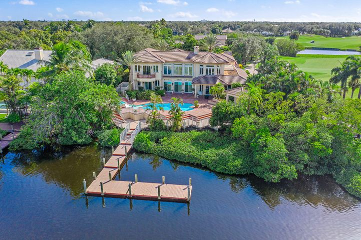 127 Spinnaker Lane, Jupiter, FL 33477