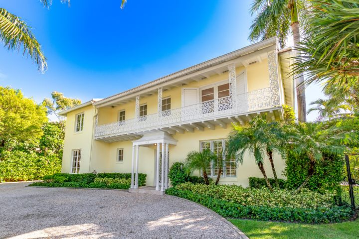 315 Cocoanut Row, Palm Beach, FL 33480