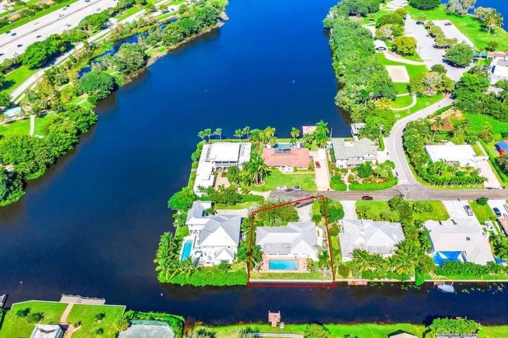 1018 Lake Shore Drive, Delray Beach, FL 33444