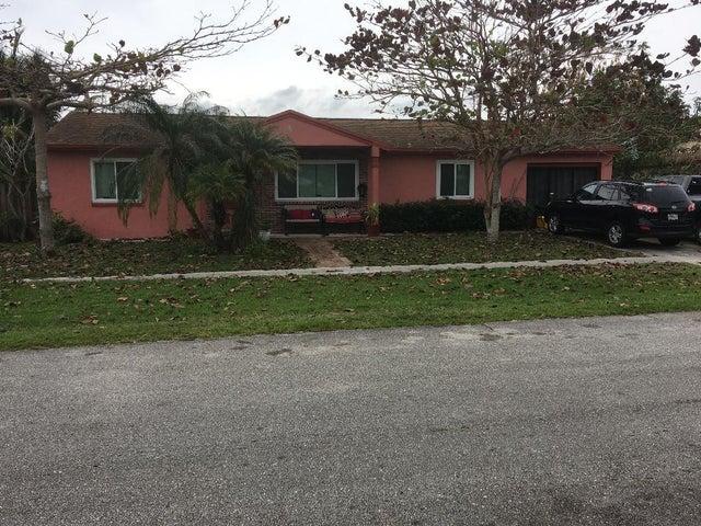 4457 Aster Drive, 1, Lake Worth, FL 33461