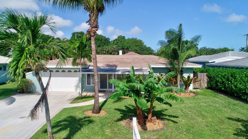 529 Lake Drive, Delray Beach, FL 33444