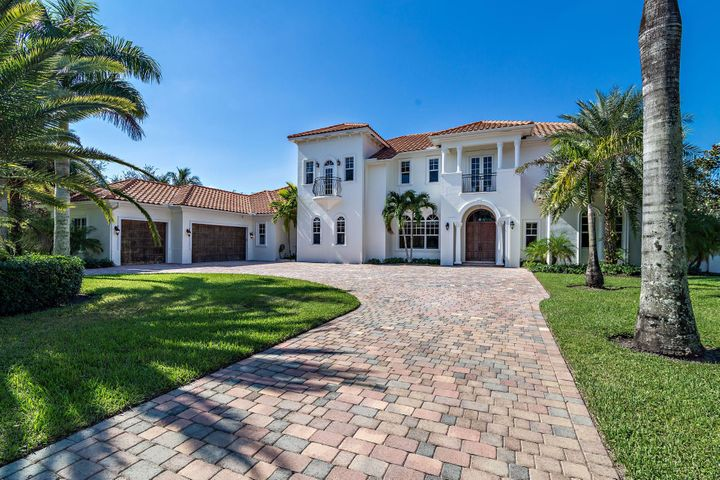 2685 Greenbriar Boulevard, Wellington, FL 33414