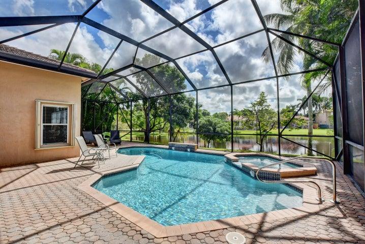 5951 Bay Hill Circle, Lake Worth, FL 33463