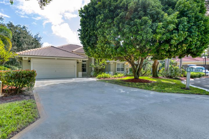 283 S Flamingo Point S, Jupiter, FL 33458