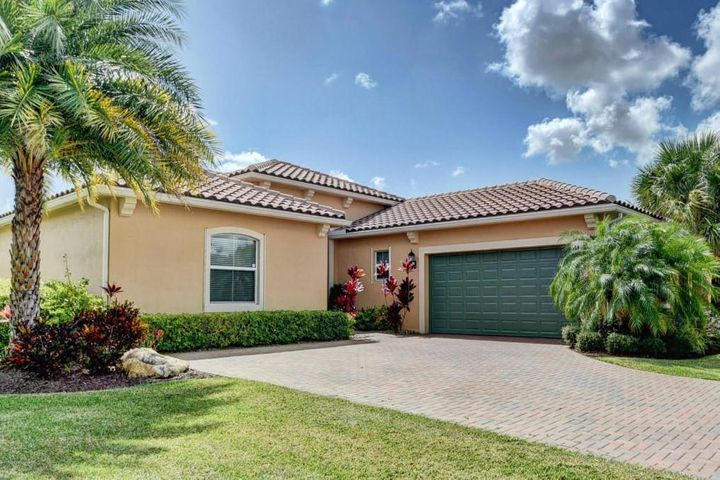 2856 Bellarosa Circle, Royal Palm Beach, FL 33411