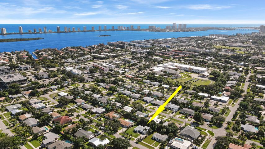 432 Flotilla Road, North Palm Beach, FL 33408