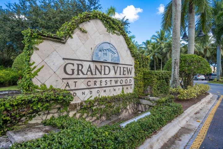 1000 S Crestwood Court, 1019, Royal Palm Beach, FL 33411