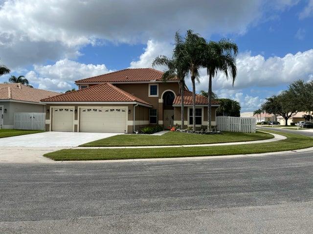 6311 Hatteras Club Drive, Lake Worth, FL 33463