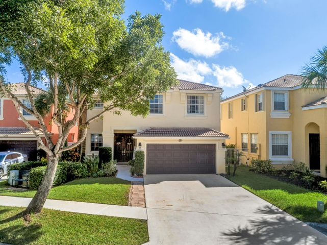 1304 Isleworth Court, Royal Palm Beach, FL 33411