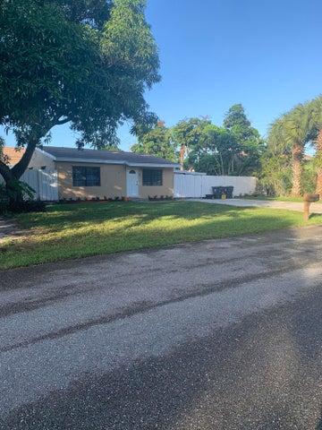 3033 Windward Lane, Lake Worth, FL 33462