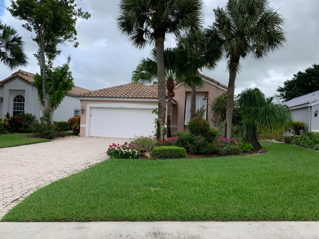 11821 Fountainside Circle, Boynton Beach, FL 33437