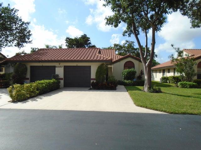 10057 Andrea Lane, B, Boynton Beach, FL 33437