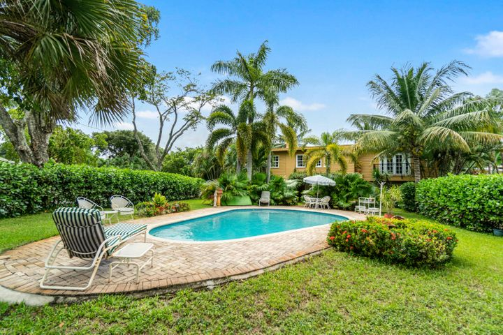 336 Marlborough Road, West Palm Beach, FL 33405