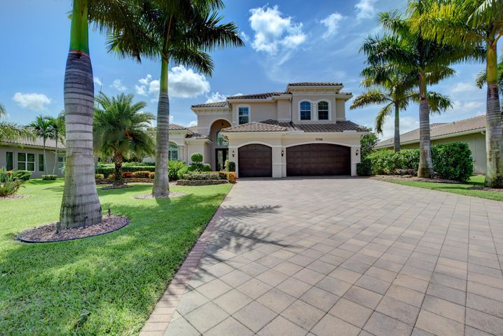 With over 4,800 sq ft., this 2-story 5BR/5.5BA + Game Room built in 2014 in The Preserve at Bay Hill Estates has ALOT to offer. Over a 1/2 acre lot with a tremendous pool and  lush views of Bay Hill's nature preserve. The kitchen boasts an open layout and all stainless steel appliances as well as a walk-in pantry. Impact glass throughout. Game room includes a walk-out balcony that over looks the beautiful views of the pool and preserve. *Landscaping and pool maintenance included in rental price* THIS WON'T LAST LONG!  The owner of this home will have the OPTION of joining the PGA Golf and Country Club. Also, there is a PGA golf course within Bay Hill Estates as well.
