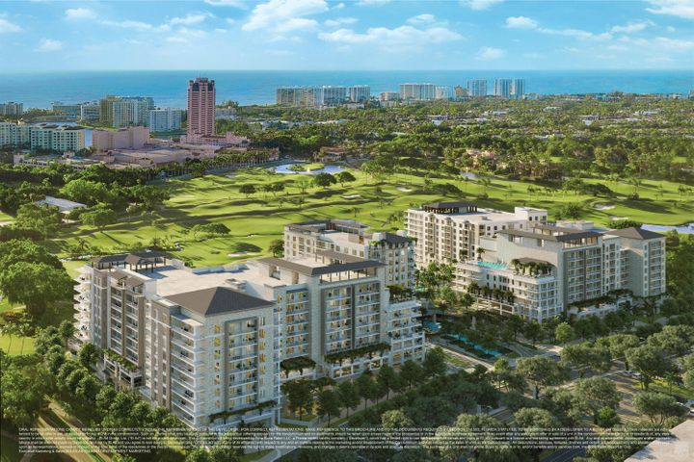 200 SE Mizner Boulevard, 601, Boca Raton, FL 33432