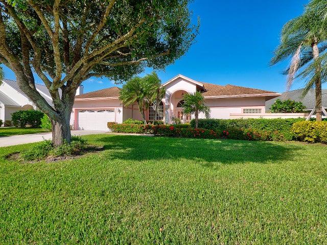 2029 SW Oak Ridge Road, Palm City, FL 34990