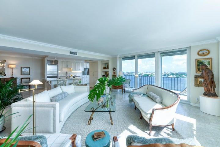 1701 S Flagler Drive, 1402, West Palm Beach, FL 33401