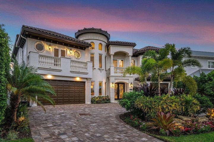 3111 Jasmine Drive, Delray Beach, FL 33483