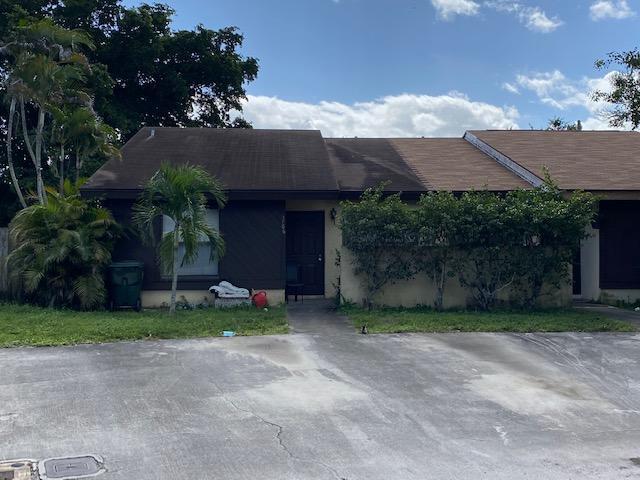 3766 Mil Pond Court, Greenacres, FL 33463