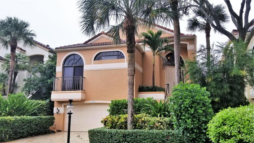 Immaculate Direct IntraCoastal Waterway Pool home in a Gated Community with 2 Docks!
