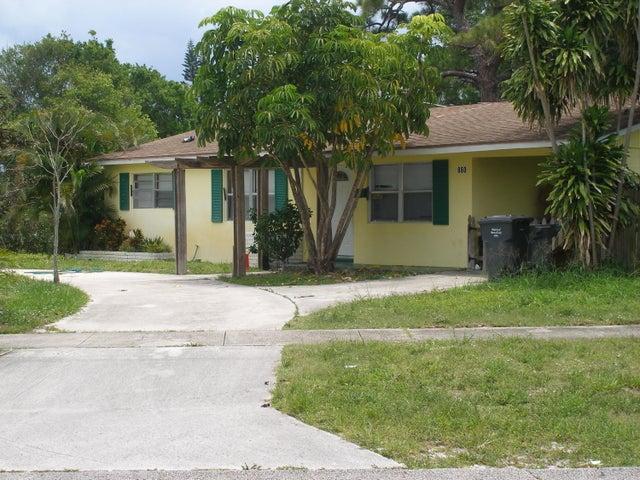 860 Magnolia Drive, Lake Park, FL 33403