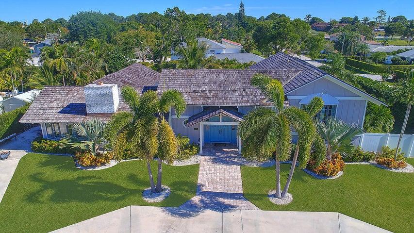 3390 Ridge Lane, Boynton Beach, FL 33435