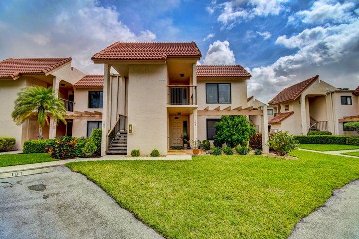 5603 Fairway Park Drive, 205, Boynton Beach, FL 33437