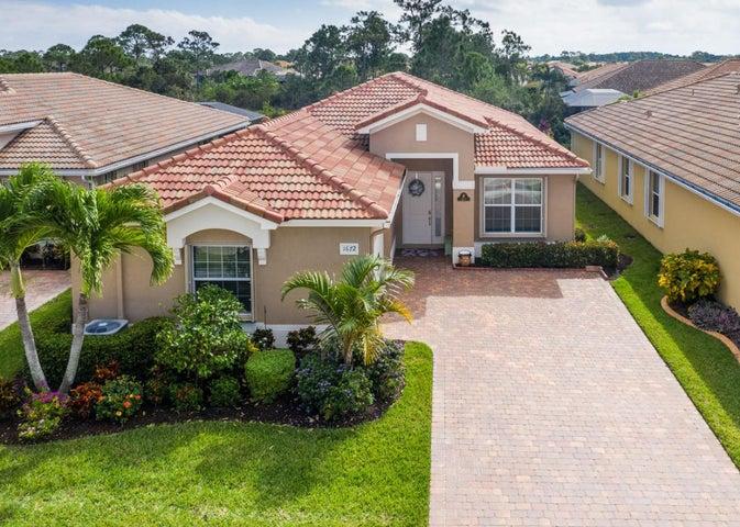 1672 NW Old Oak Terrace, Jensen Beach, FL 34957