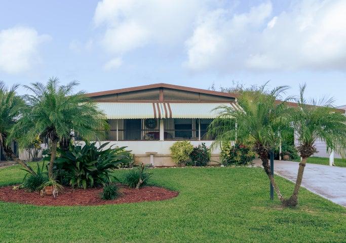 7836 SE Independence Avenue, Hobe Sound, FL 33455