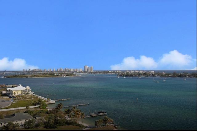 5600 N Flagler Drive, 1707, West Palm Beach, FL 33407