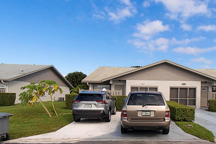 5403 Glenda Street, West Palm Beach, FL 33417